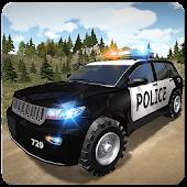 Hill Police Crime Simulator