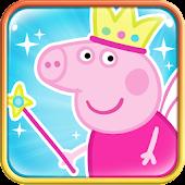 Game Cool adventure of pig: Slasher APK for Kindle
