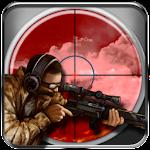Army Sniper Icon