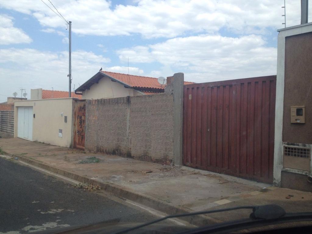 Terreno residencial à venda, Cidade Nova, Uberaba.