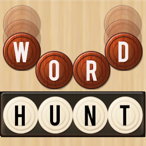 Word Hunt - Letter Search Game