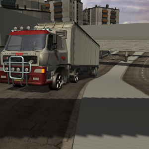 Download 66 Highway Truck Simulator For PC Windows and Mac