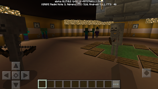 Minecraft Pocket Edition v0 10 5 screenshot 4/6