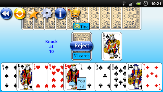 G4A: Gin Rummy for pc