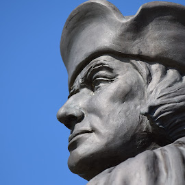 by Dennis Pannell - Buildings & Architecture Statues & Monuments