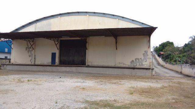 Galpão  industrial à venda, Jardim Oriente, São José dos Cam