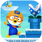 Download Pororo Run : Penguin Adventure APK to PC