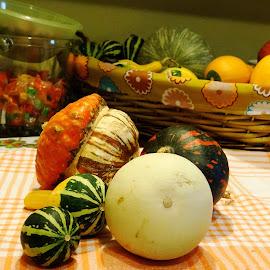 pumpkins by Dubravka Penzić - Food & Drink Fruits & Vegetables