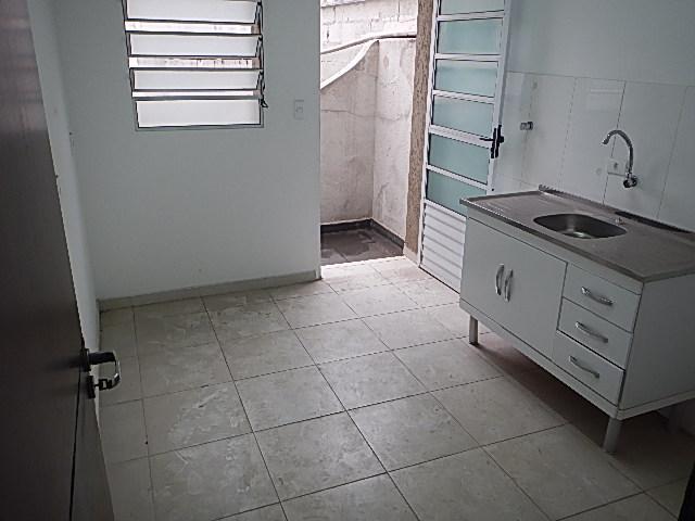 Sobrado para Locação - Vila Clementino
