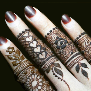 Mehndi Designs Latest 2017