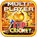 Game Top Cricket MultiPlayer APK for Kindle