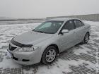 продам авто Mazda Mаzda 6 Mazda 6 (GG,GY) Sedan