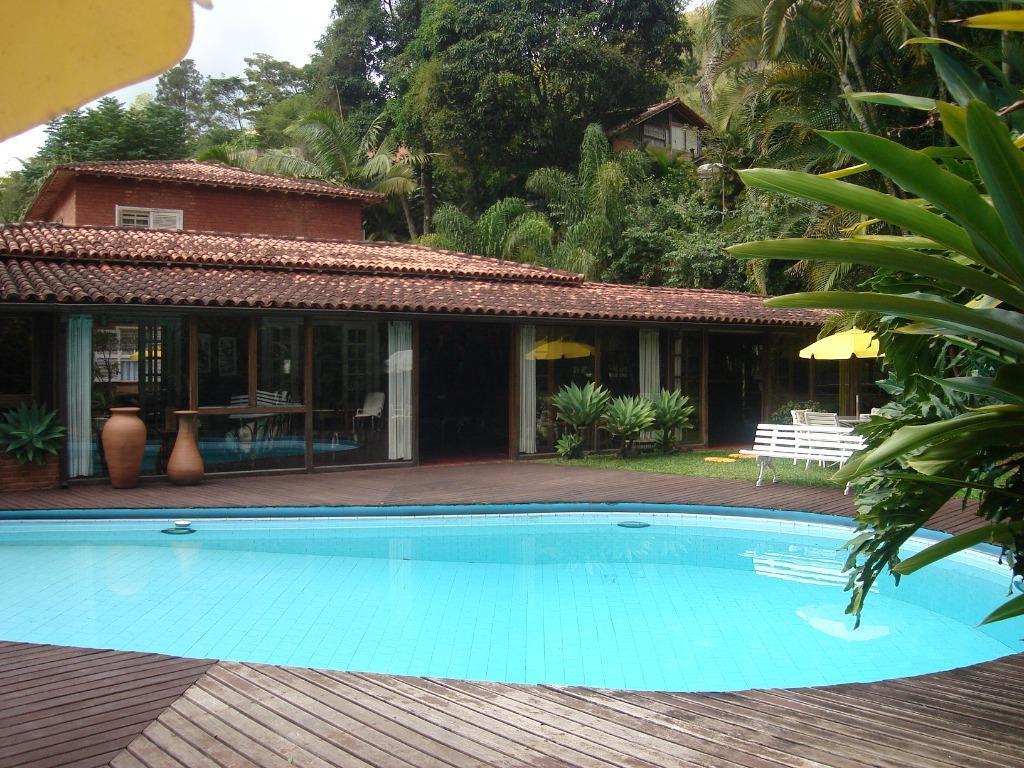 Foto - [CA0275] Casa Petrópolis, Itaipava