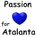 Passion for Atalanta Icon