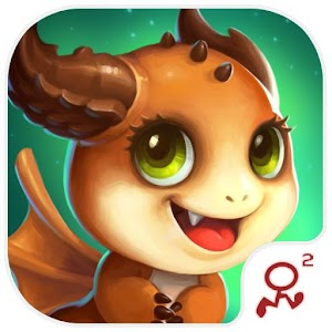 Dragon Pals Mobile For PC