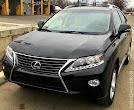 продам авто Lexus RX 350 RX III