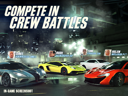 Download CSR Racing 2 APK
