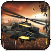 Game Gunship Adventure :Heli Attack APK for Windows Phone