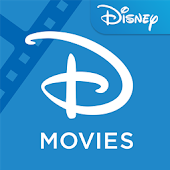 App Disney Movies Anywhere version 2015 APK