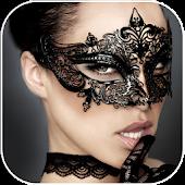 Face Mask Photo Maker Studio