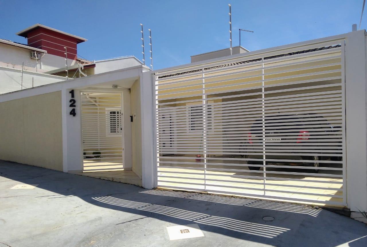 Linda casa com 3 dormitórios à venda, com 166 m², no Jardim Esplanada II - Indaiatuba/SP