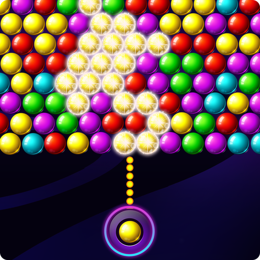 Bubble Shooter Puzzle (game)