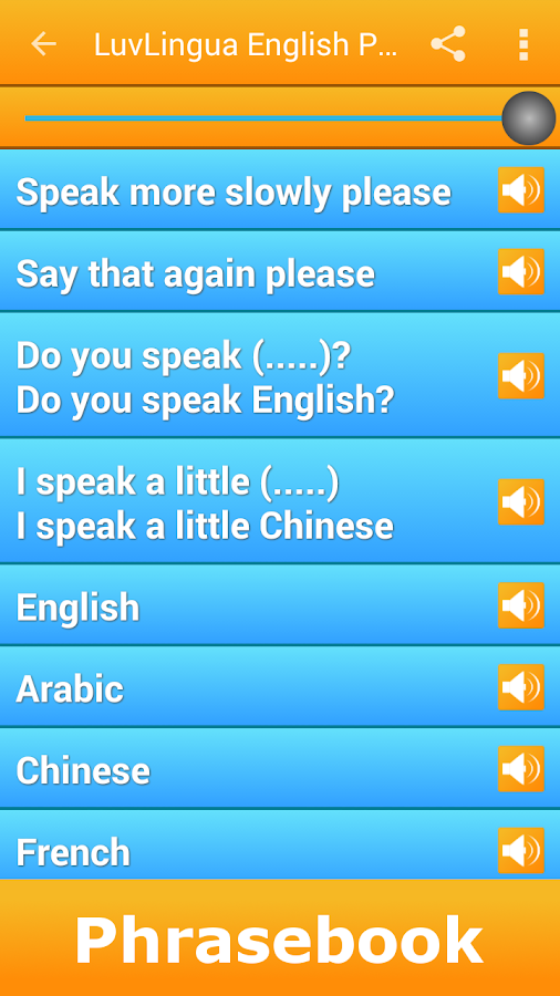 Learn English LuvLingua Pro Screenshot 1