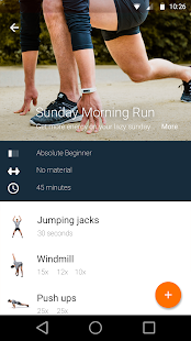 App Basic-Fit Online APK for Kindle