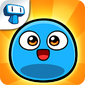 Download My Boo - Your Virtual Pet Game APK for Laptop