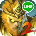 Free LINE Battle Heroes APK for Windows 8
