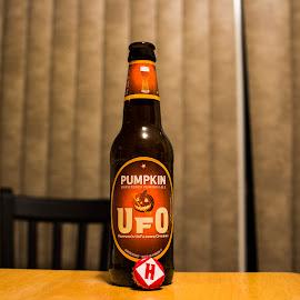 UFO  by Bryan Bemont - Food & Drink Alcohol & Drinks