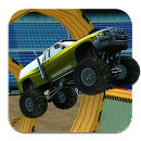 Extreme Monster Truck Stunts icon