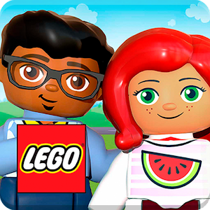 Download free LEGO® DUPLO® Town for PC on Windows and Mac