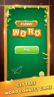 Funny Word - Word Connect : Word Games