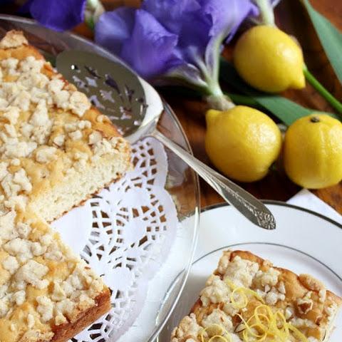 10 Best Lemon Crunch Cake Recipes   Yummly