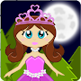 Princess Lilly Forest Escape