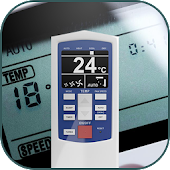 Download Android App Air conditioner remote control for Samsung