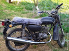 продам мотоцикл в ПМР Minsk (Минск) М 125