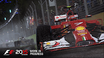 F1 2015 coming to PC, PS4 and Xbox One this summer, first screenshots released