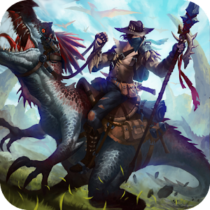 Fallen World: Jurassic survivor For PC (Windows & MAC)