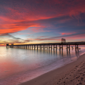 by Charliemagne Unggay - Landscapes Beaches