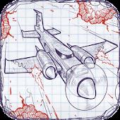 Game Pen Sketch Planes APK for Windows Phone