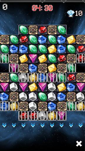 Asteroids Mining Saga - screenshot