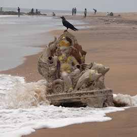 by Arnab Ghosh - Artistic Objects Still Life (  )