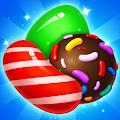Sweet Candy Fever APK for Bluestacks