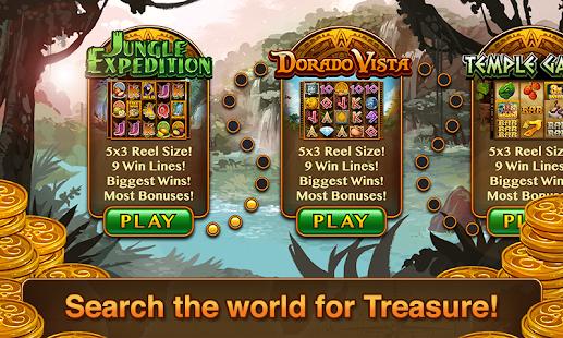 Slots Lost Treasure Slot Games