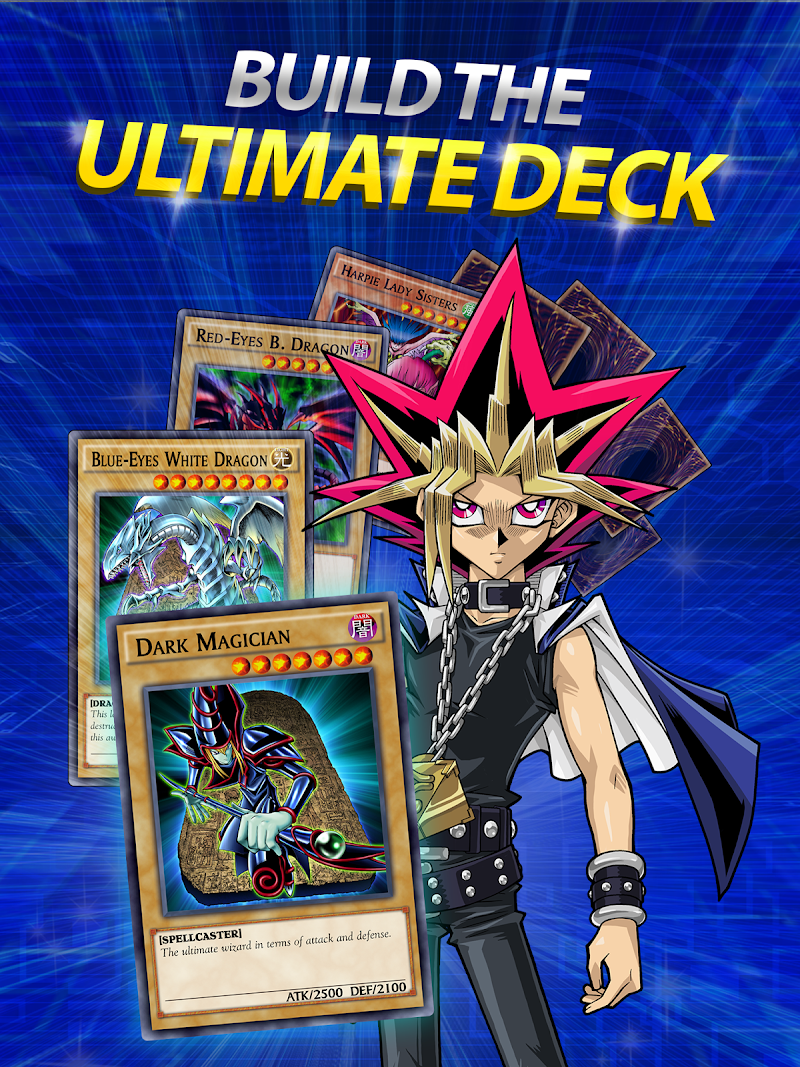 Yu-Gi-Oh! Duel Links Screenshot 19