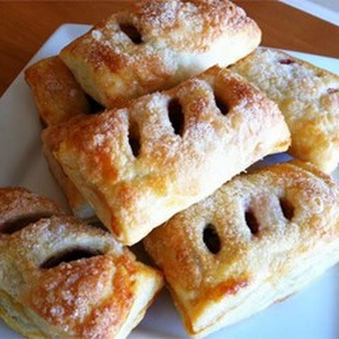 Pain Au Chocolat Puff Pastry Recipes | Yummly