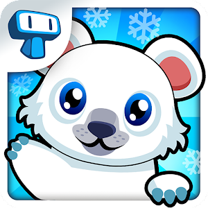 Download My Virtual Bear - Pet Animals Apk Download