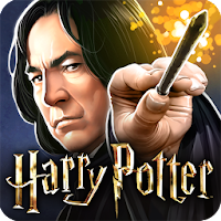 Harry Potter: Hogwarts Mystery pour PC (Windows / Mac)